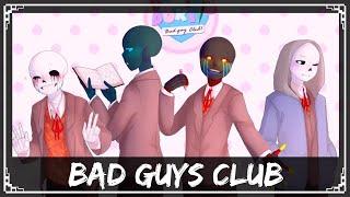 [Undertale Remix] SharaX - Doki Doki Bad Guys Club