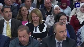 دائرة الآثار العامة تعلن النتائج الأولية لمشروع مدفن بيت راس (4-4-2018)