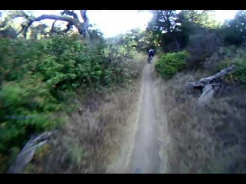 Point Mugu Park Fox Trail