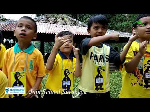 Family Gathering Join School Surabaya