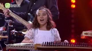 أشبال القانون تعزف من ألحان محمد عبد الوهاب والأخوين رحباني بنصف نهائي Arabs Got Talent