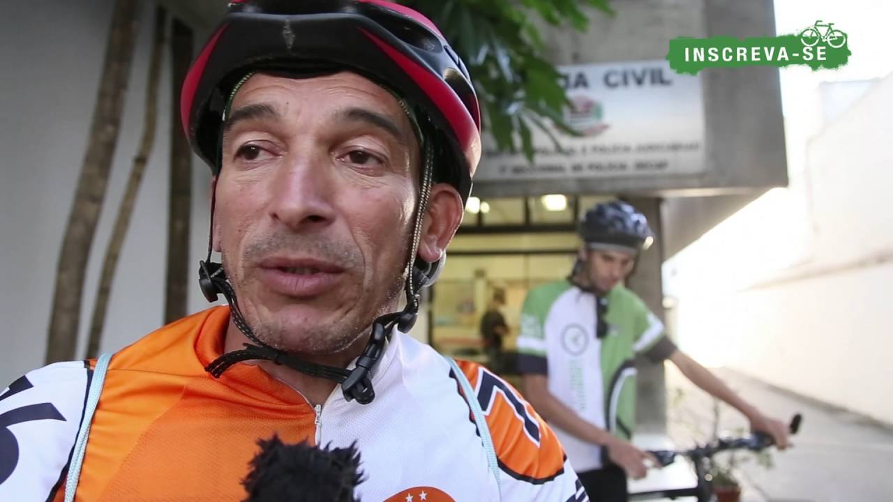 Flagrante na Paulista: Ciclista furtado dá entrevista e outra bike é roubada na hora