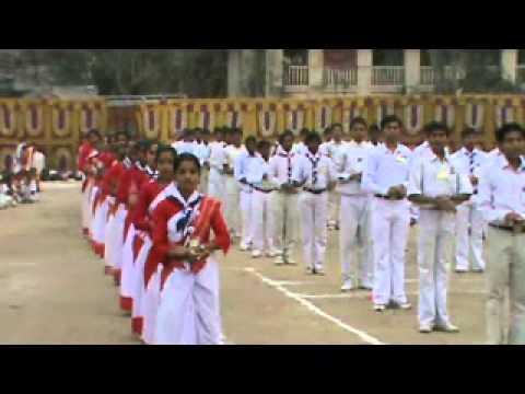 Sab Payechir Asar Presents 54th Annual Physical Training Camp In Burnpur Asansolwmv