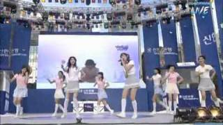 SNSD Kissing You 2008 StarCraft Proleague Final mpeg2video 001 - Stafaband