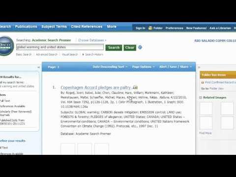RefSeek - Academic Search Engine