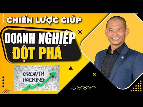 Xu hướng chiến lược kinh doanh 2019 - Phạm Thành Long