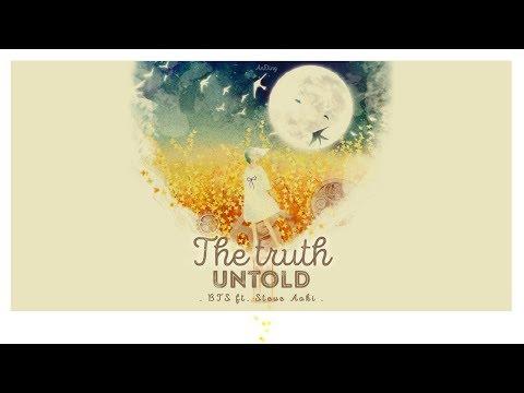 • Vietsub • The Truth Untold • BTS ft. Steve Aoki (but it's raining)