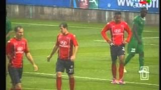 FK Qabala 0-1 Turan Tovuz 27.10.2012
