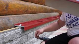 видео Фасадные панели Альта Профиль