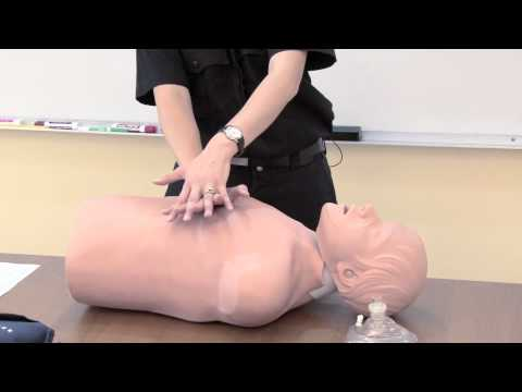 CPR/AED Refresher Course