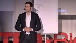 Gdybym to wiedział wcześniej | Robert Noworolski | TEDxBielskoBiała