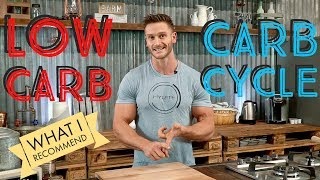 Ketogenic Diet & Carb Cycling: Finding the Balance