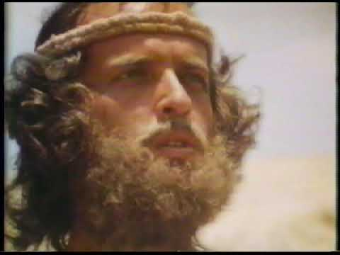 New Media Bible Genesis Project - 10 Jacob's Name Changed To Israel