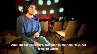 Pascal Gamboni - Telesguard 8-1-2014