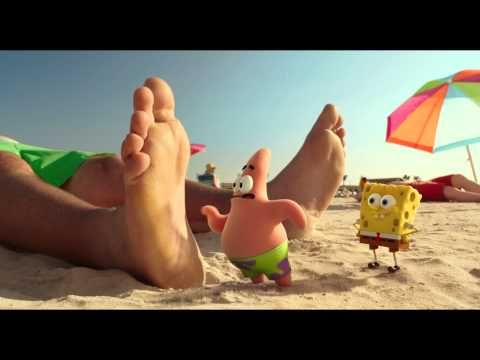 The Spongebob Movie: Sponge Out of Water
