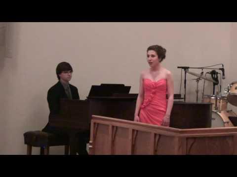 Alma mia (from Floridante, HWV 14) George Frideric Handel 2017-04-01