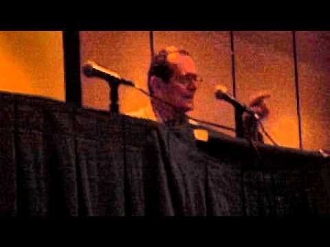 Joe Turkel Q&A Part 2
