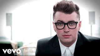 Sam Smith - Get To Know: Sam Smith (VEVO LIFT)