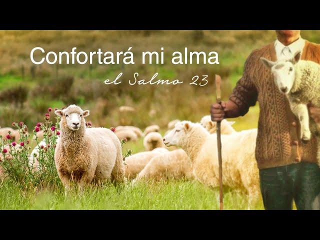 El Señor es mi pastor - David Barceló