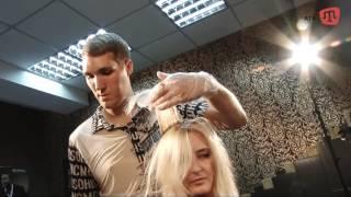 Брондирование волос(, 2013-05-23T06:48:11.000Z)