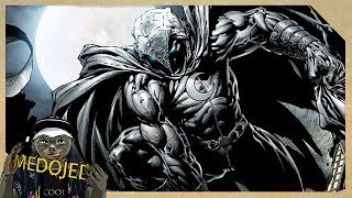 Málo známí hrdinové Marvelu: Moon Knight