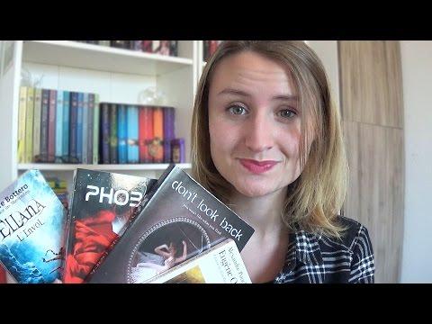 POINT LECTURE / YA, fantasy, SF, thriller et classique ! thumbnail