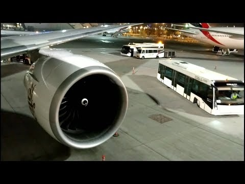 Emirates Newcastle Airport To Bangkok With Bus Transfer In Dubai
