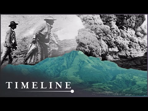 Fire Mountain (Natural Disaster Documentary) | Timeline
