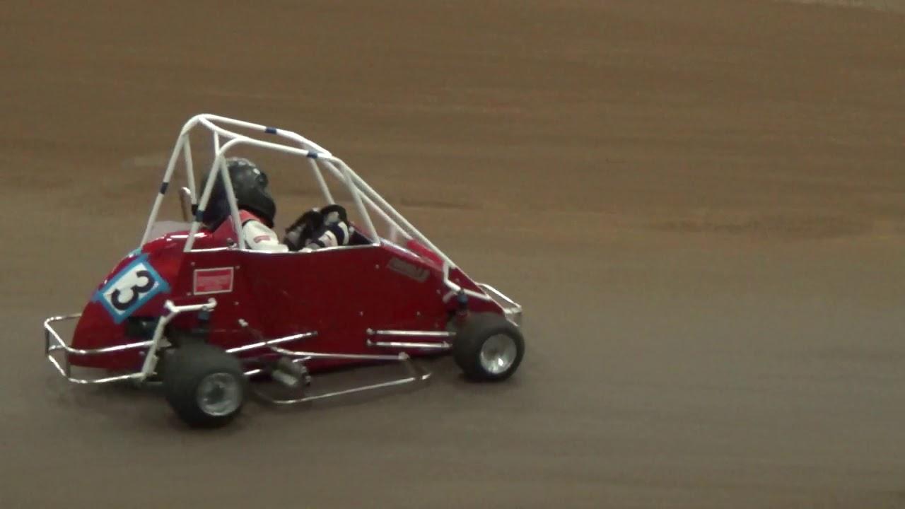 Racecraft quarter midget
