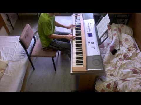 Leonard Cohen - Hallelujah (arr. Kyle Landry) HD