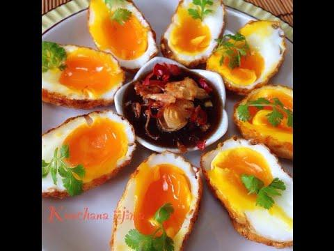 ไข่ลูกเขยง่ายๆbyแหม่ม