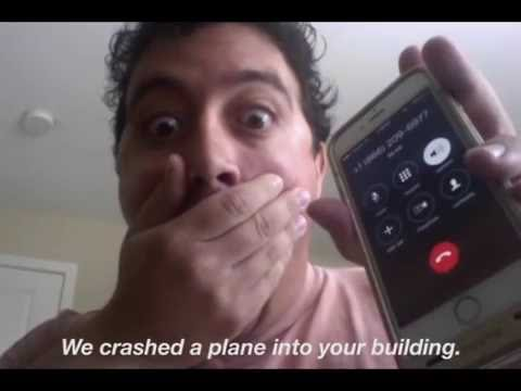 Download Youtube: Man Receives Call From Scammer and Proceeds to Waste his Time