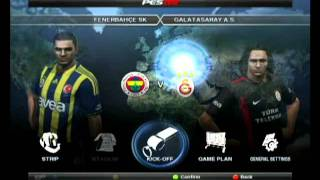 PES2012 demo - 34 unlocked teams patch (0.2 released 01/09)
