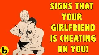 Is tell if your cheating to lover How
