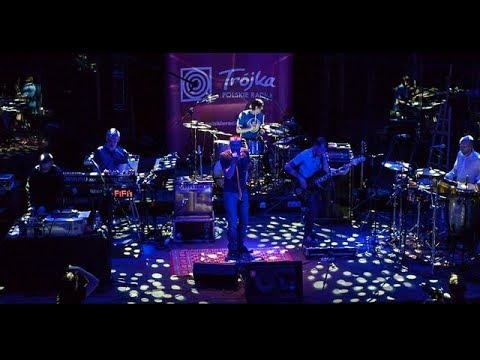 Lao Che - Koncert w Trójce 27.10.2013