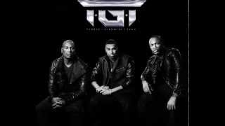 Be My Holiday - TGT (Tyrese Ginuwine Tank)