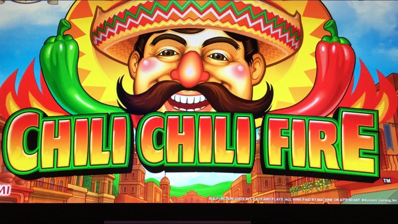 Chili Slots