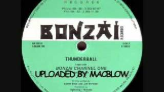 bonzai records channel one