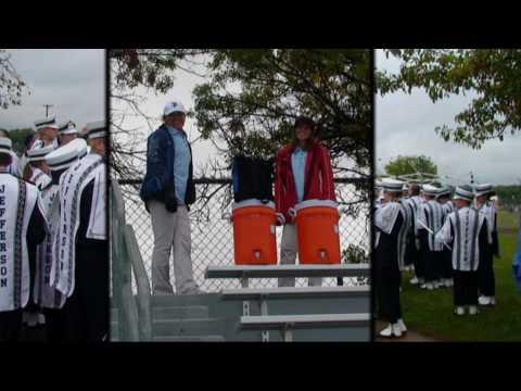 2009 2010 JHS band & flags part 2.wmv