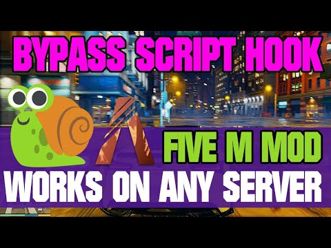 How To Get FiveM Multiplayer Mod & Lambda Menu | GTAV | EXTREMELY EASY!!!  by JungleTim