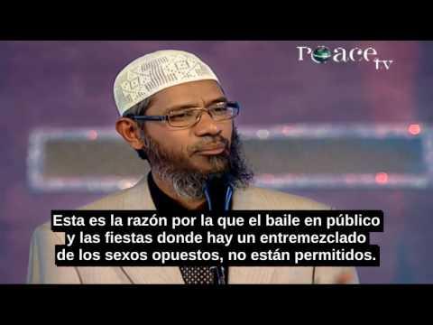 ¿Por Qué La Música Y La Danza Están Prohibidas En El Islam?-Zakir Naik