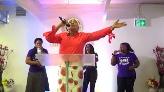 I FOUND GRACE, a new song by TOPE ALABI