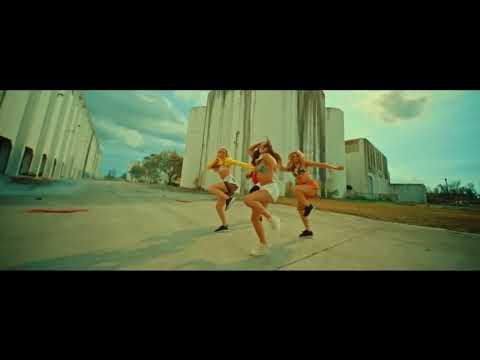 J. Balvin, Michael Brun - Positivo (Coreografia) Dance Choreography