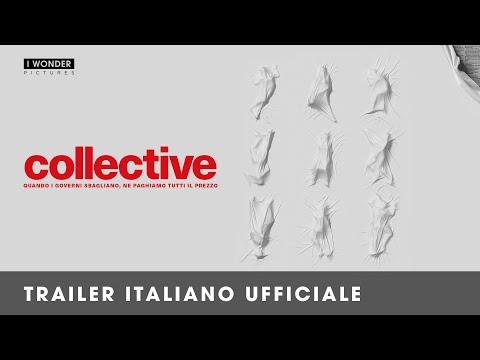 Collective | Trailer Italiano Ufficiale HD