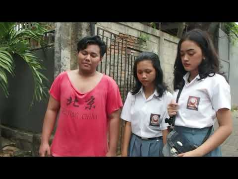 "Short Movie By XI Marketing'2 ""Salam Kenal"" From SMKN 6 Jakarta"