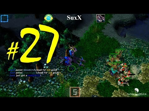 DotA Top 10 Weekly - #27 by Helical