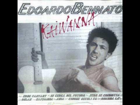 Edoardo Bennato  Zero In Condotta