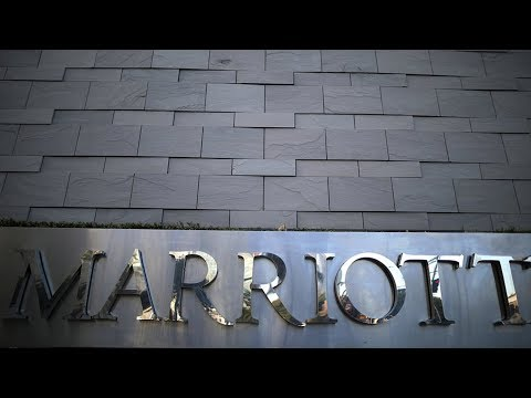 Marriott CEO apologizes for listing Chinese regions as countries