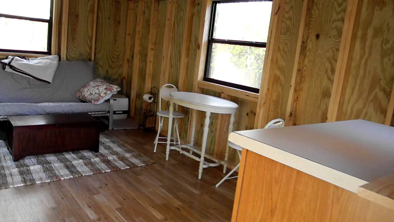 Lofted Barn Cabin Interior 1st Day Youtube