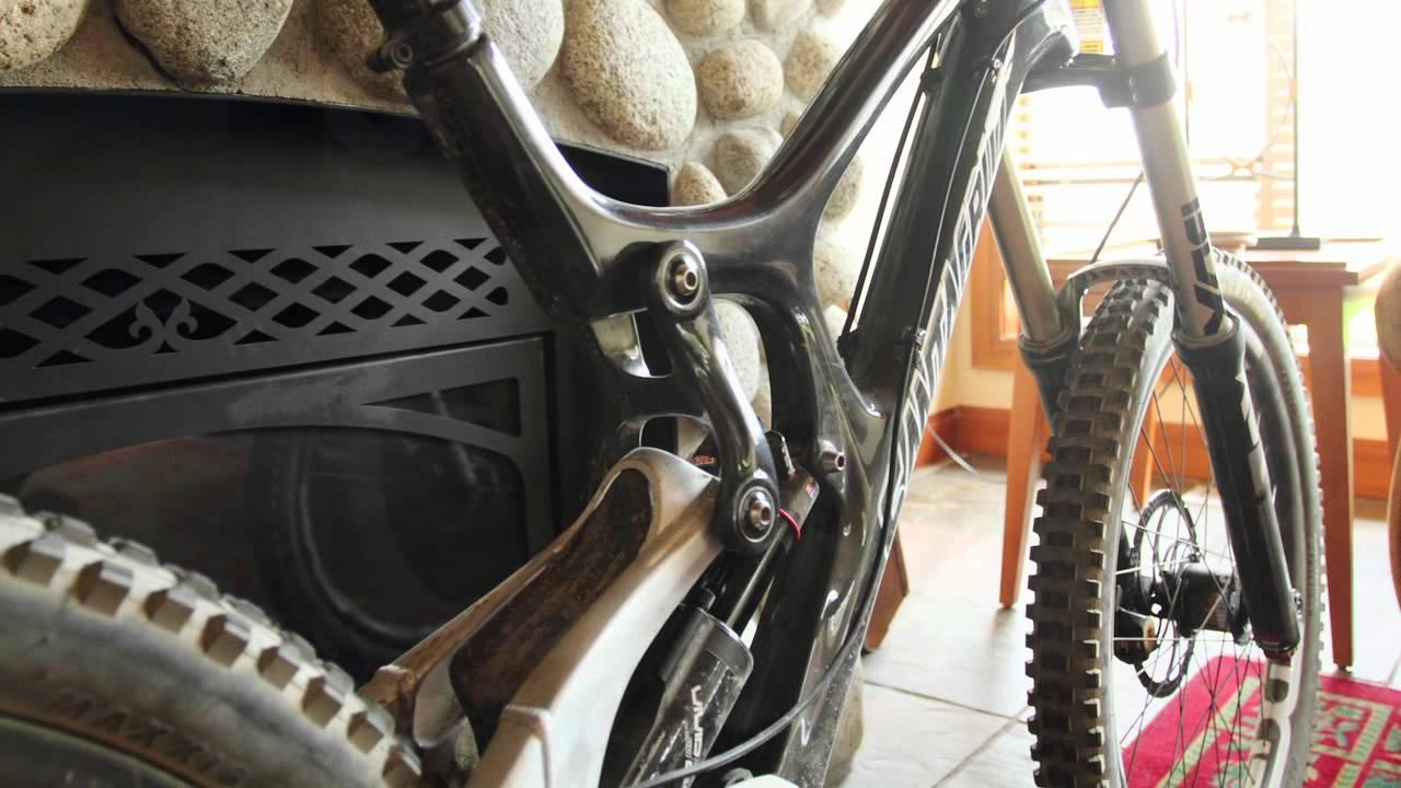 335lb downhill bike riding the santa cruz carbon v10 youtube youtube premium thecheapjerseys Gallery